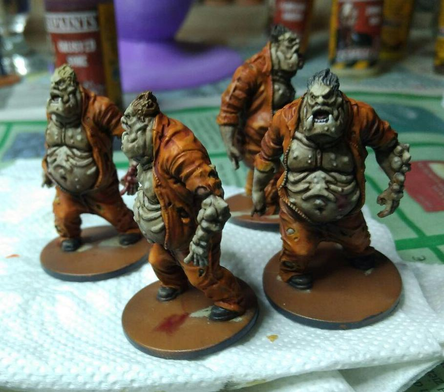 Fatties (from Zombicide)